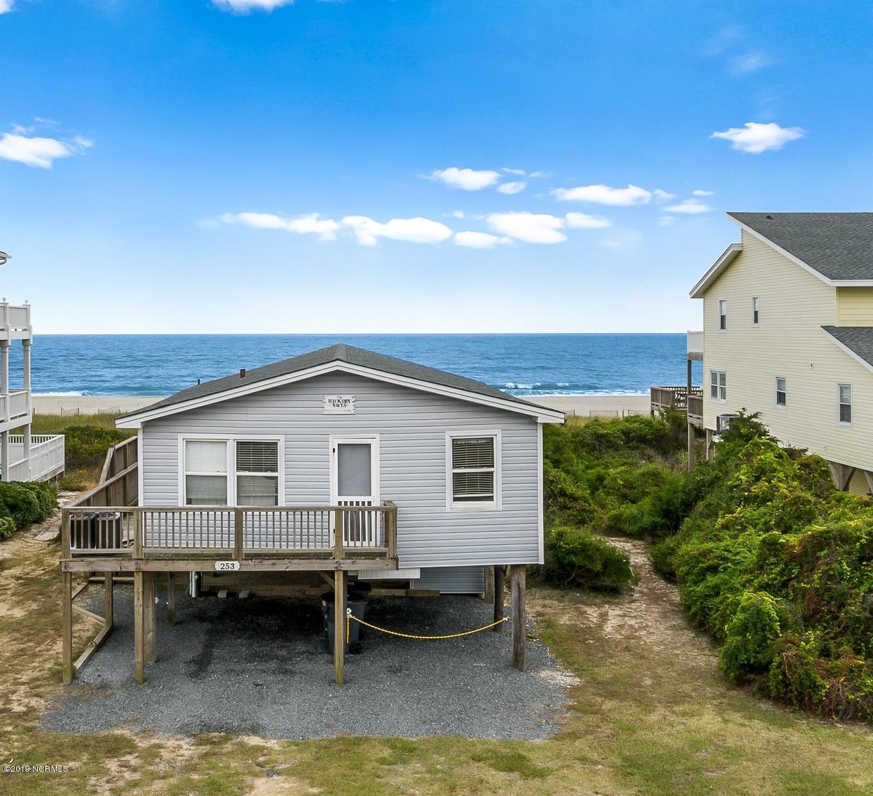 253 Ocean Boulevard Holden Beach, NC 28462