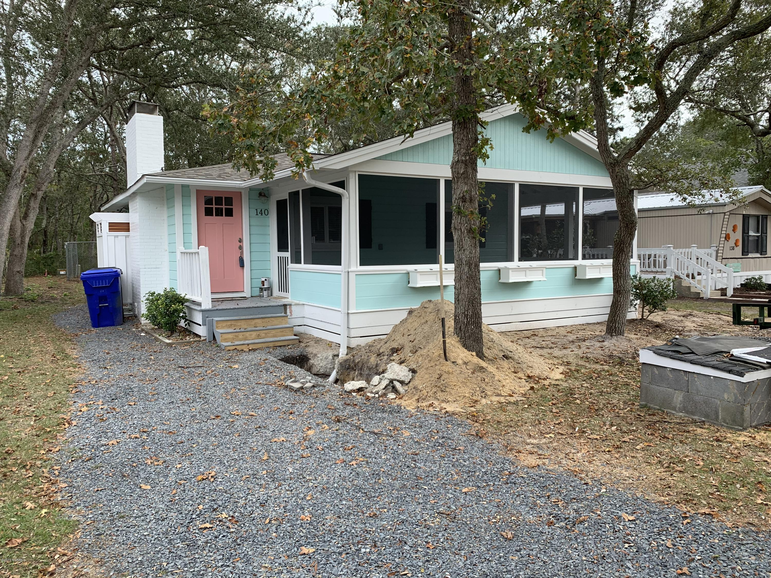 140 NE 72nd Street Oak Island, NC 28465