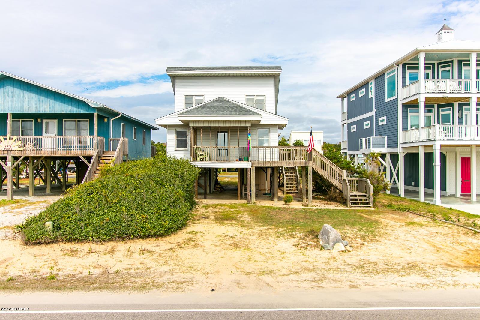 208 W Beach Drive Oak Island, NC 28465
