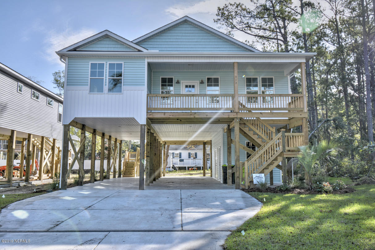 312 NE 56th Street Oak Island, NC 28465