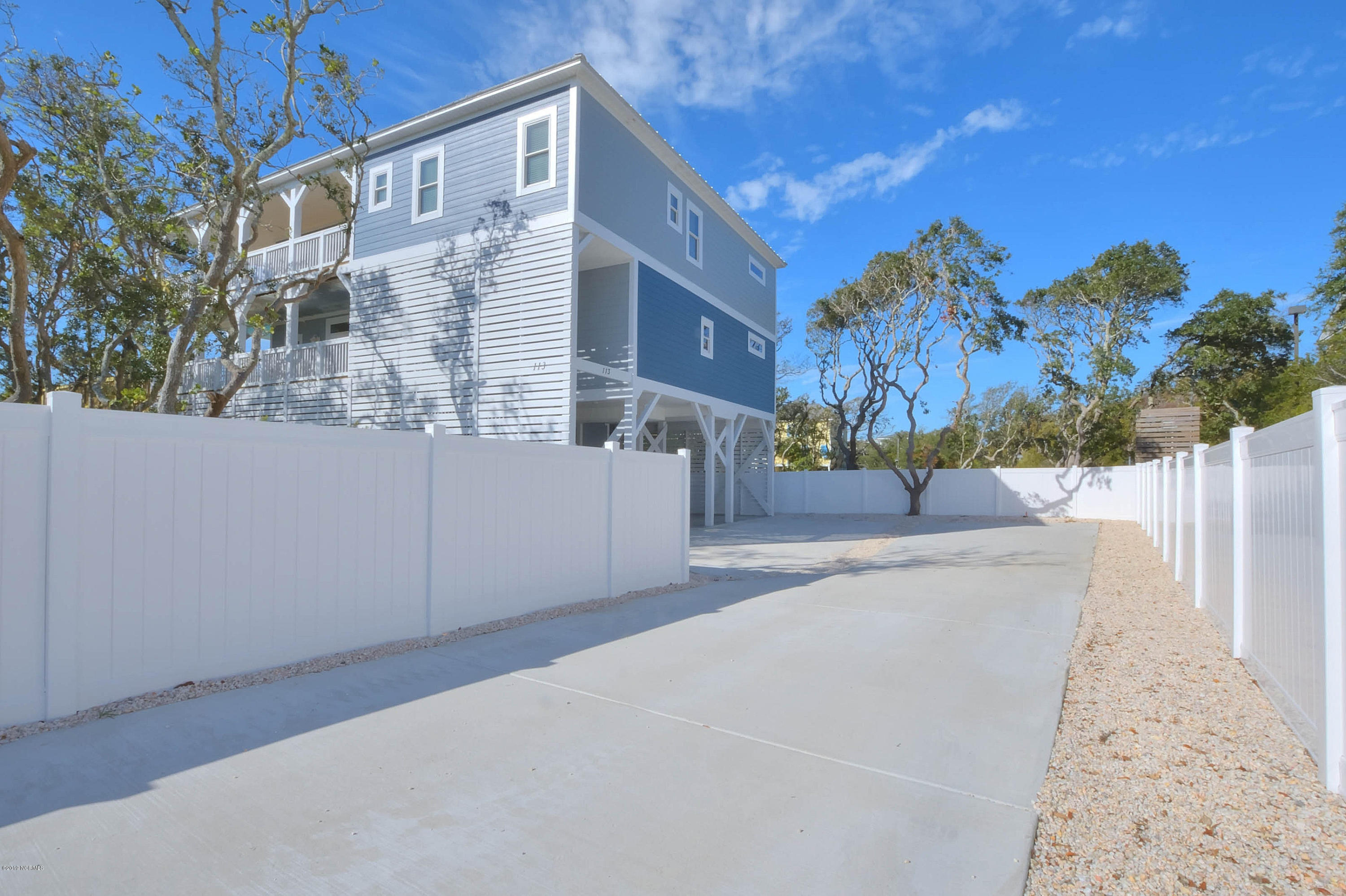 113 SE 69th Street Oak Island, NC 28465