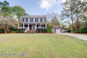 2217 Tattersalls Drive, Wilmington, NC 28403