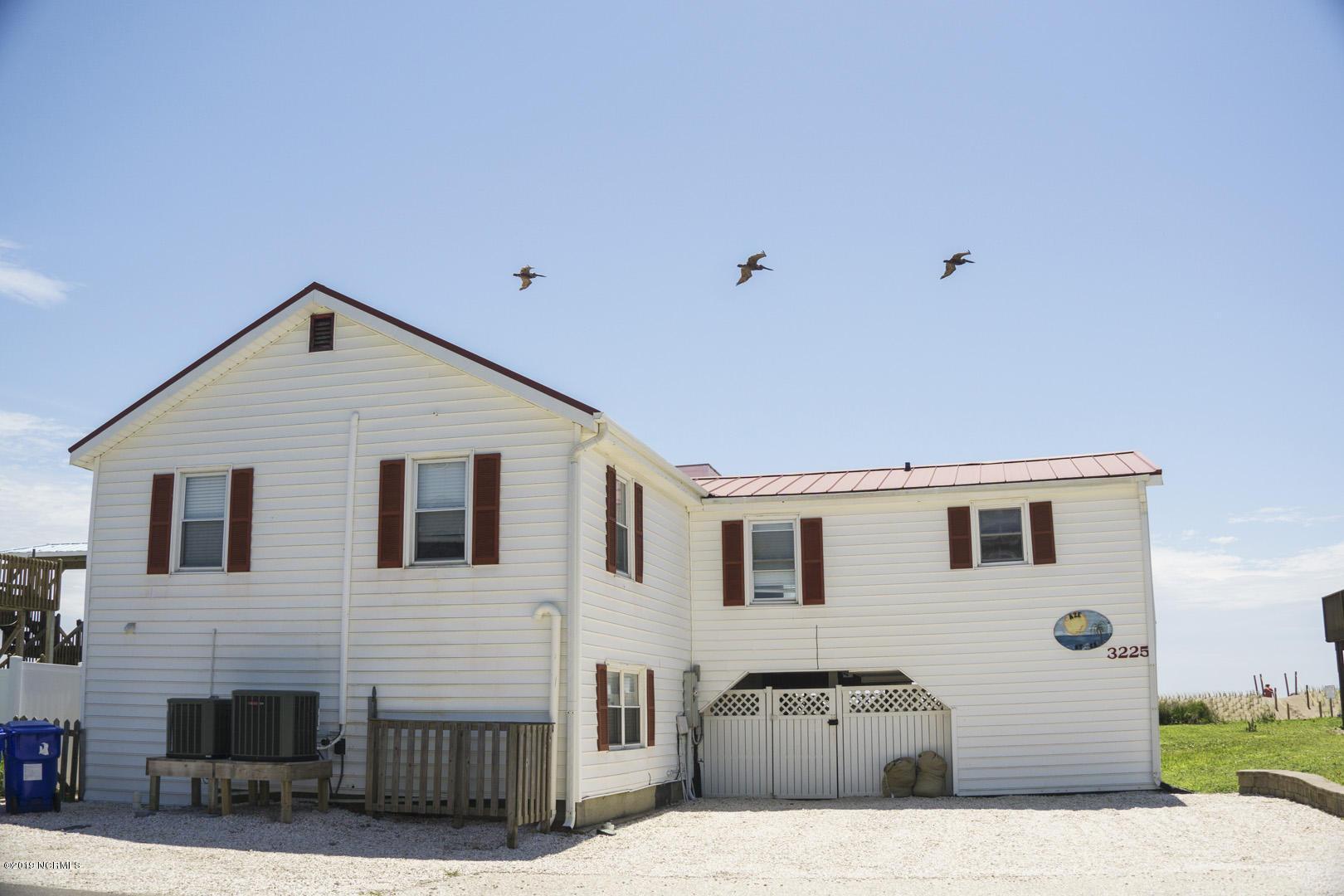 3225 E Beach Drive Oak Island, NC 28465