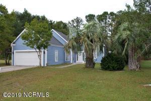 486 Genoes Point Road SW, Supply, NC 28462