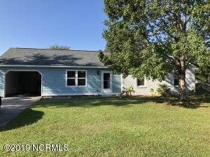 3208 Old Gate Road, Morehead City, NC 28557