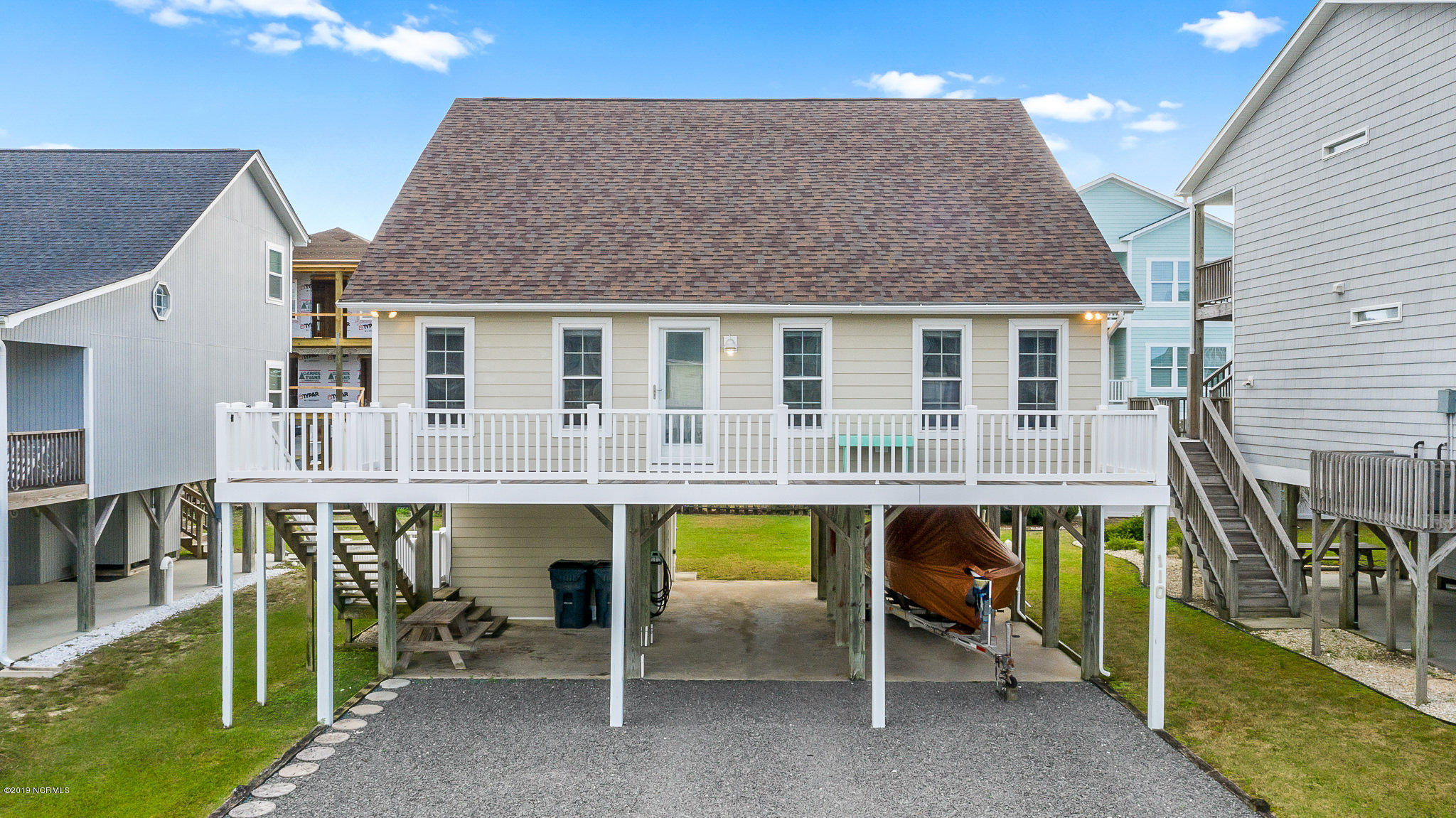 110 Clipper Ship Drive Holden Beach, NC 28462