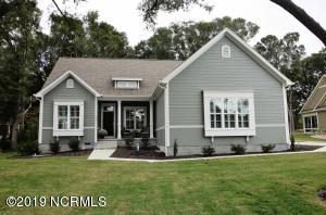 434 Lake Shore Drive, Sunset Beach, NC 28468