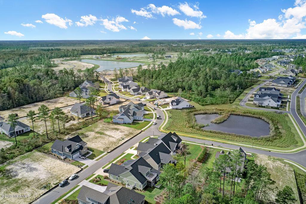 6353 Saxon Meadow Drive Leland, NC 28451