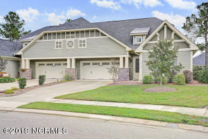 2162 Forest View Circle, Leland, NC 28451