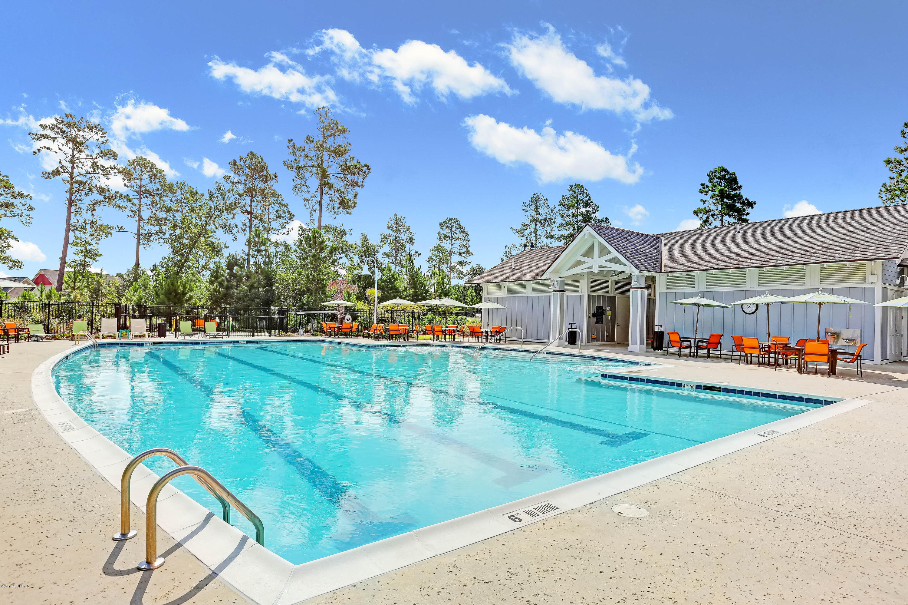 2162 Forest View Circle Leland, NC 28451