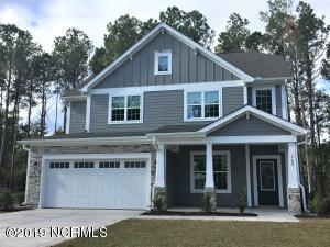 369 W Goldeneye Lane, Sneads Ferry, NC 28460
