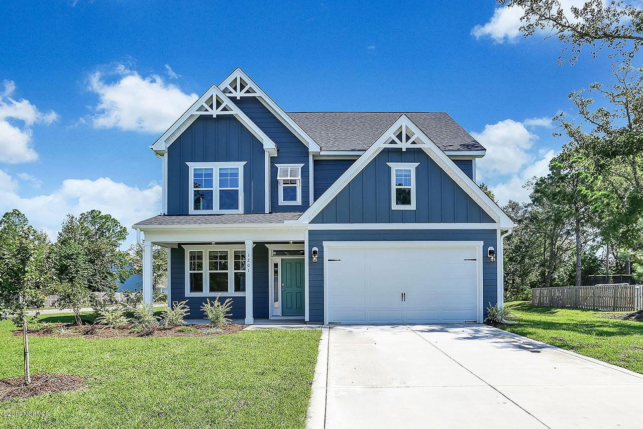 1201 Traditional Lane Wilmington, NC 28411