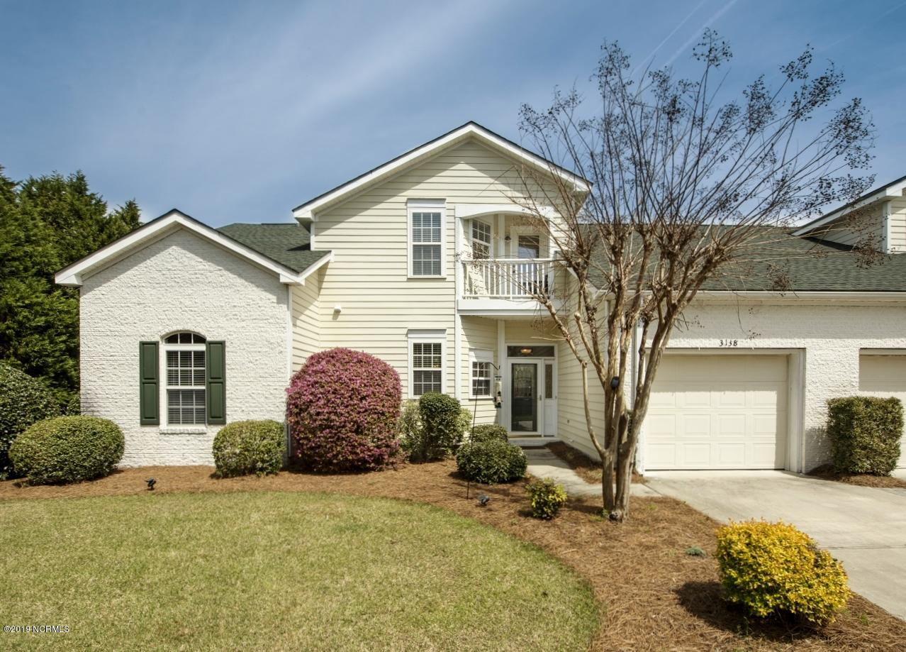 3138 Lakeside Commons Drive Southport, NC 28461