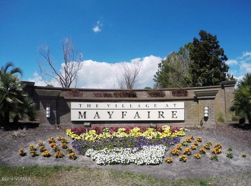 6813 Mayfaire Club Drive UNIT 103 Wilmington, NC 28405