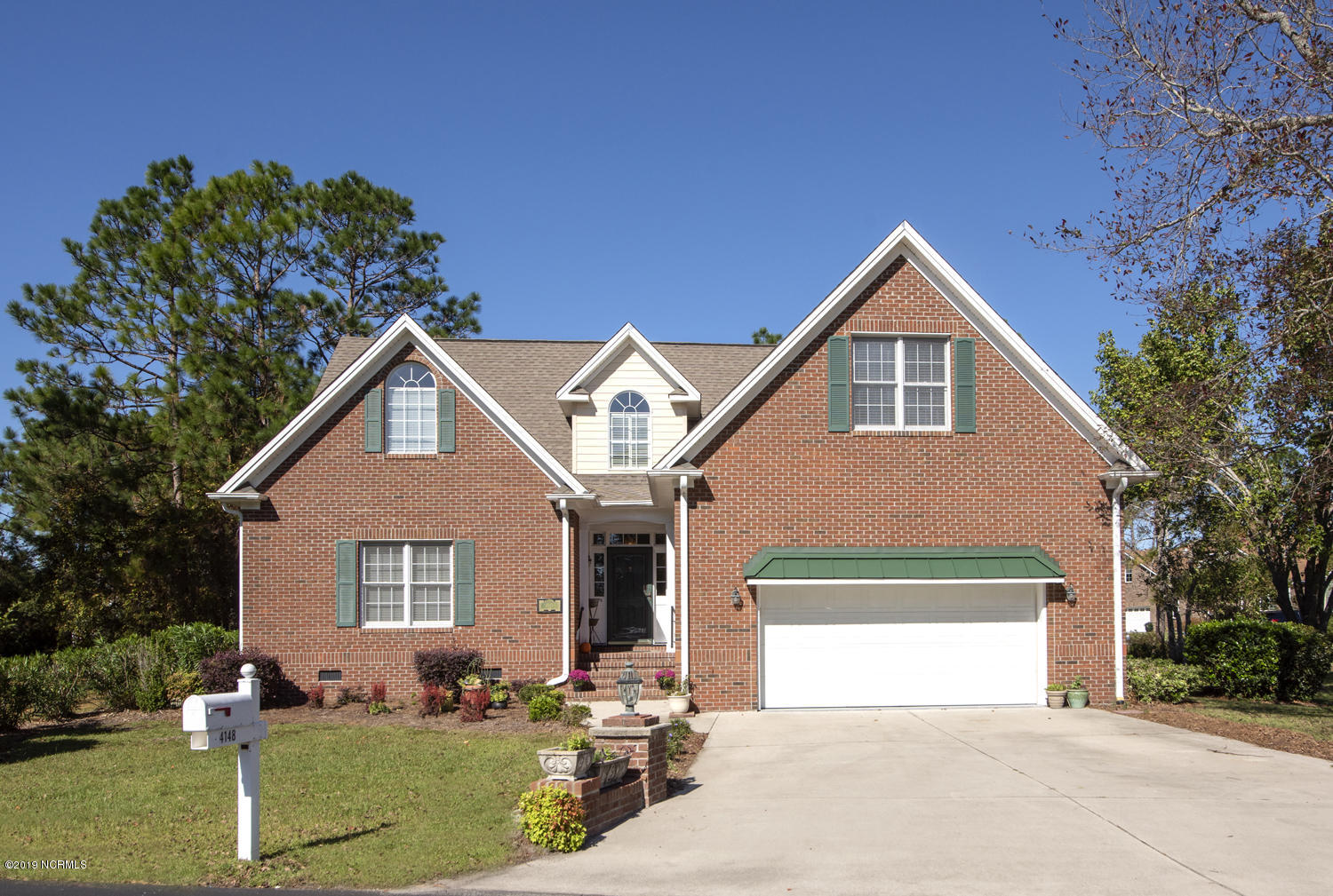4148 Lark Bunting Court Southport, NC 28461