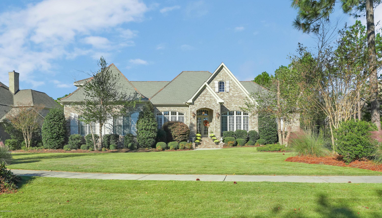 4104 Brookfield Way Southport, NC 28461