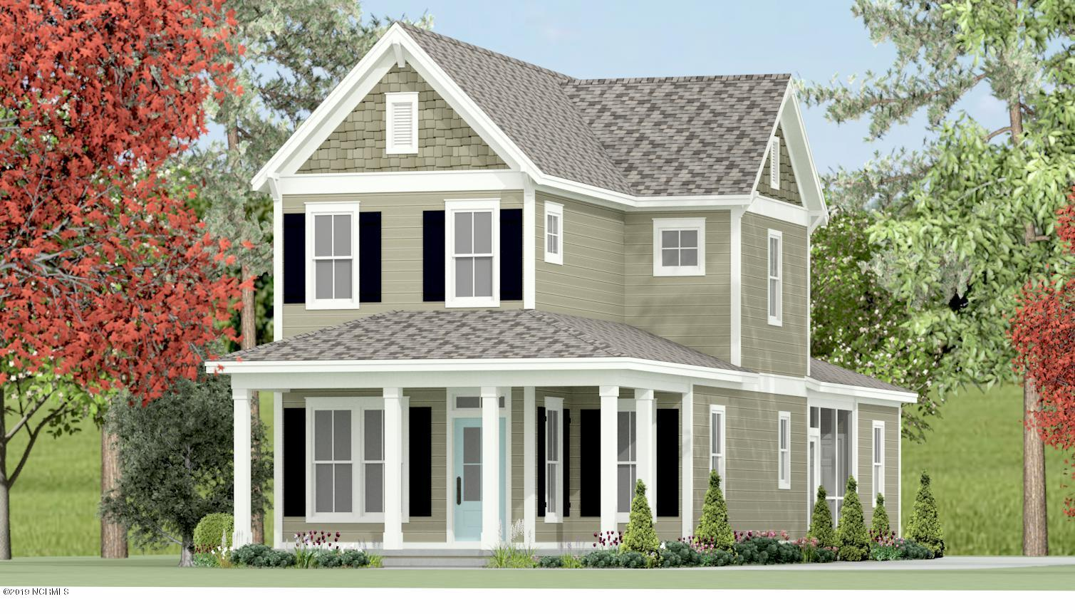 842 N Lord Street Southport, NC 28461