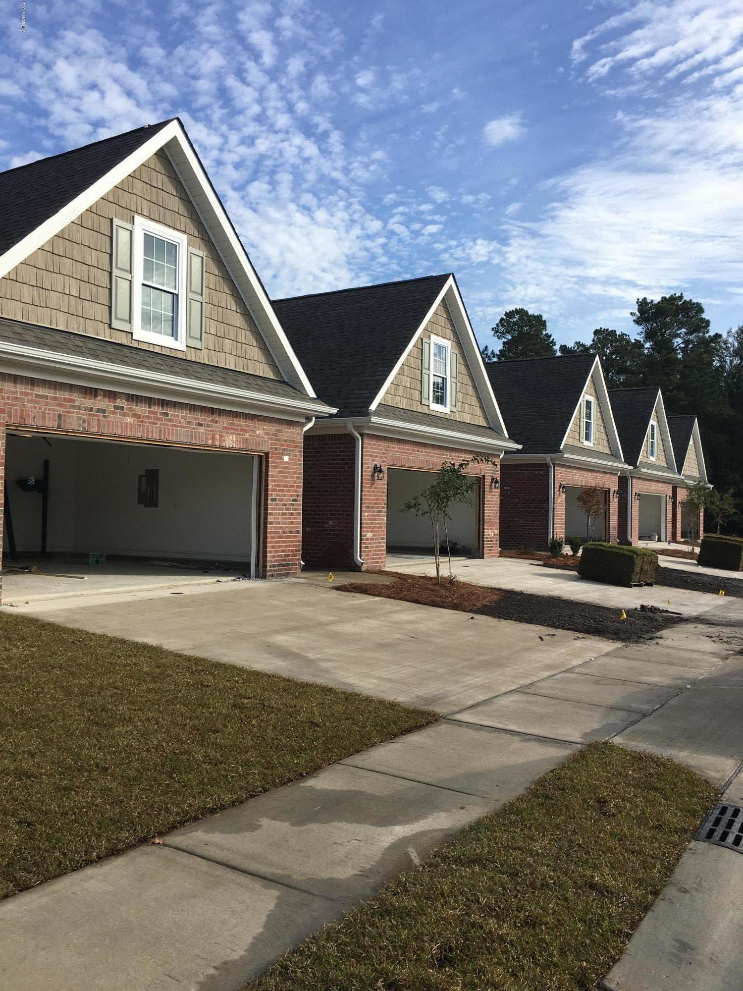 1267 Greensview Circle Leland, NC 28451