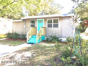 2449 Louisiana Street, Wilmington, NC 28401