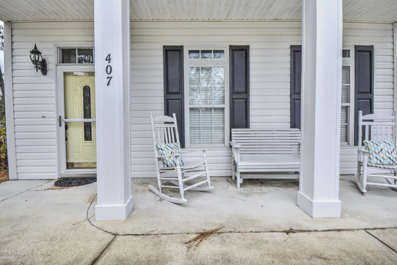 407 McGlamery Street Oak Island, NC 28465