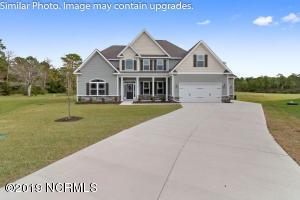 166 Royal Palms Way, Lot 5, Holly Ridge, NC 28445