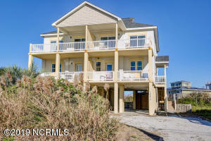 1561 New River Inlet Road, North Topsail Beach, NC 28460