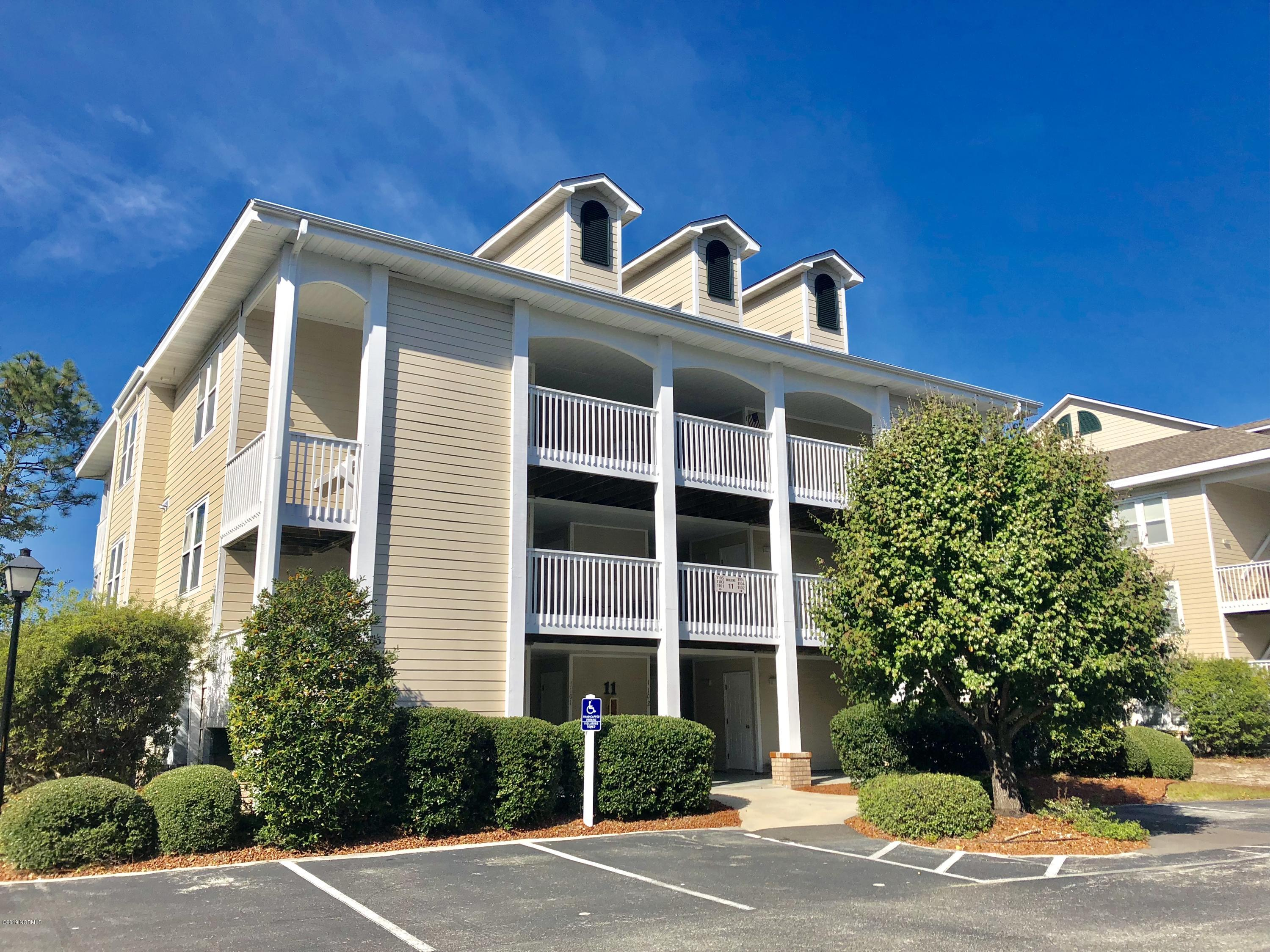 3350 Club Villa Drive #1102 Southport, NC 28461