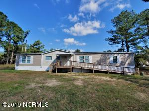 110 Bay Harbor Court, Hampstead, NC 28443