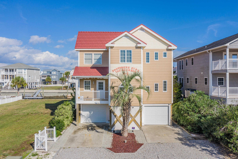 28 Pender Street Ocean Isle Beach, NC 28469