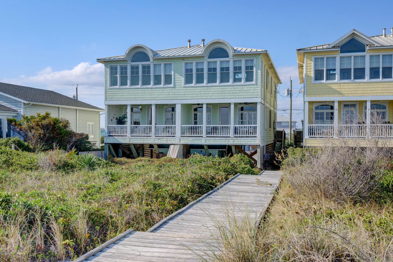 903 Ocean Boulevard, Topsail Beach, North Carolina 28445, 3 Bedrooms Bedrooms, ,4 BathroomsBathrooms,Residential,For Sale,Ocean,100192264