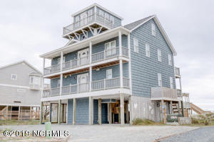 604 Hampton Colony Circle, North Topsail Beach, NC 28460
