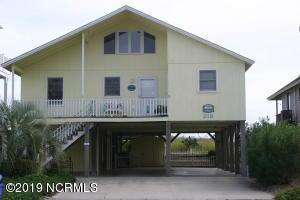 218 E First Street, Ocean Isle Beach, NC 28469