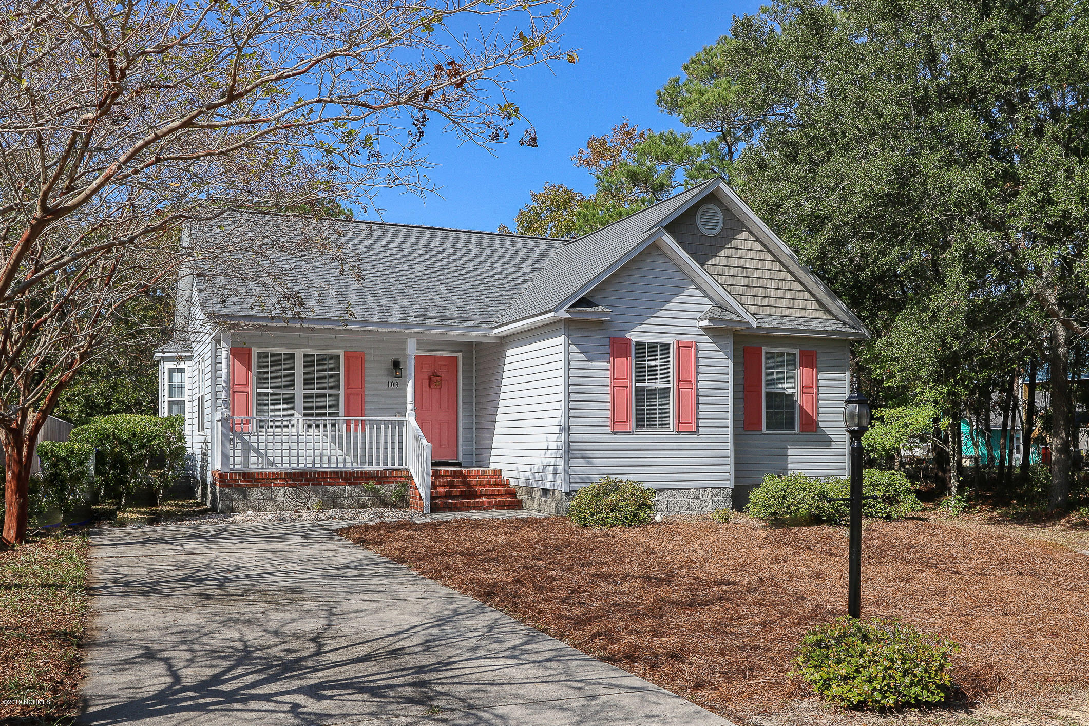 103 NE 26th Street Oak Island, NC 28465