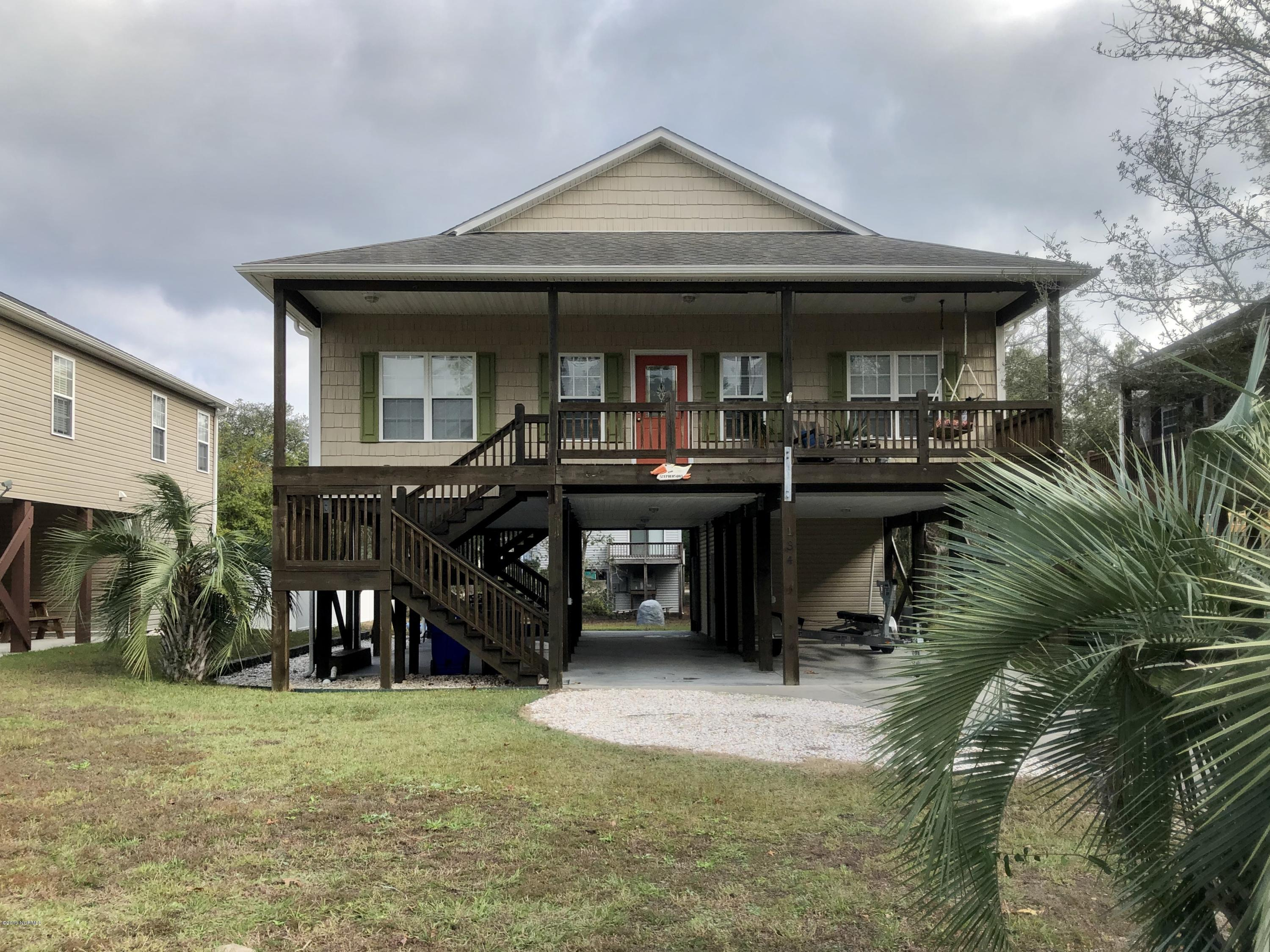 134 NW 11th Street Oak Island, NC 28465