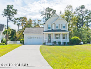 223 Bluewater Cove, Cape Carteret, NC 28584