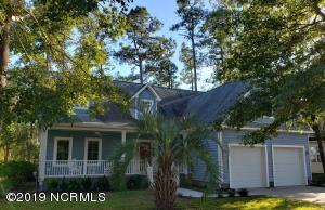 3877 Timber Stream Drive, Southport, NC 28461