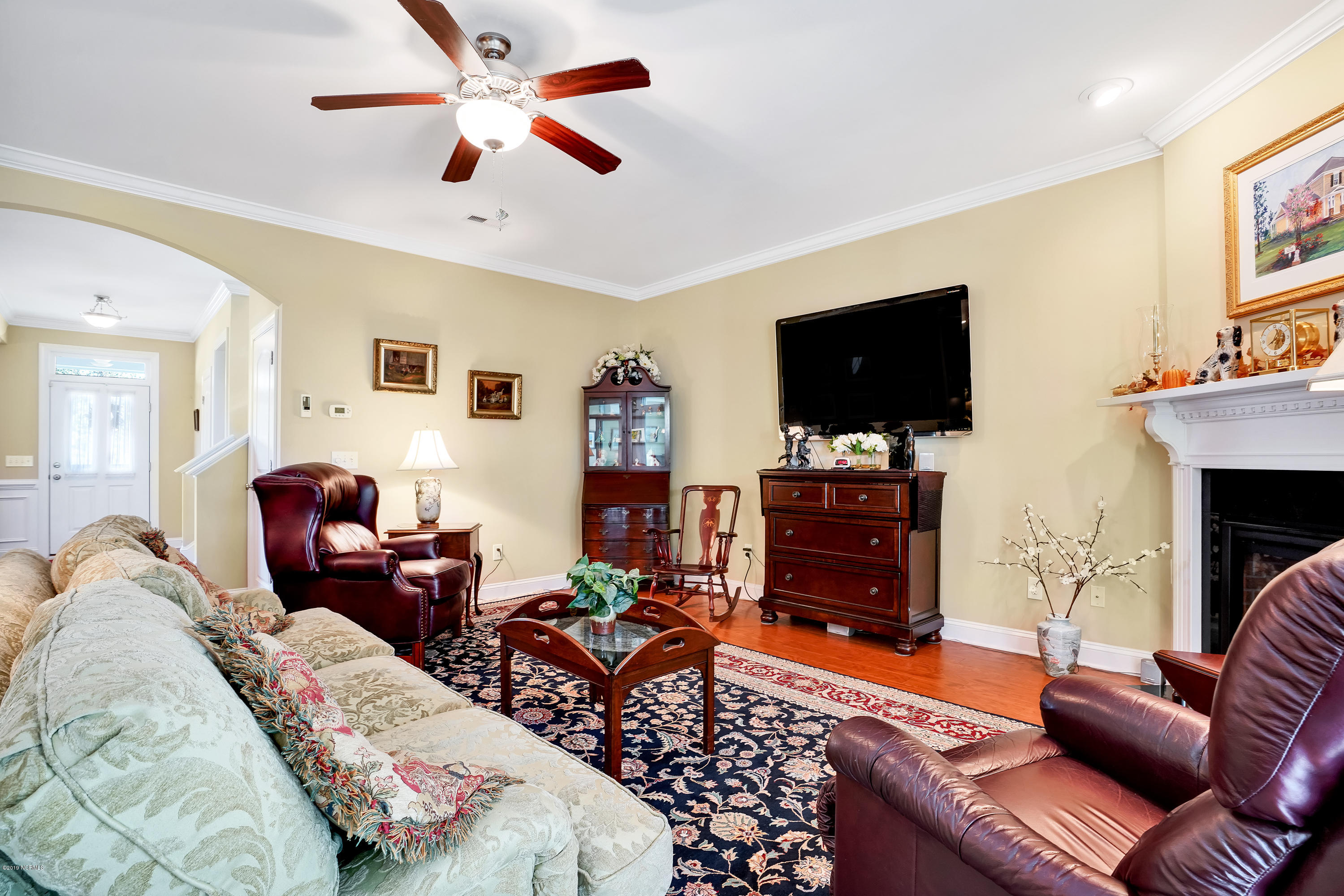 2421 Compass Pointe South Wynd Leland, NC 28451