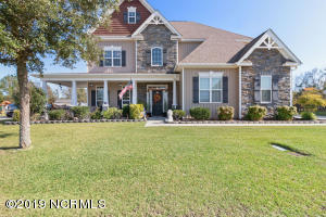 133 Foggy River Way, Jacksonville, NC 28540