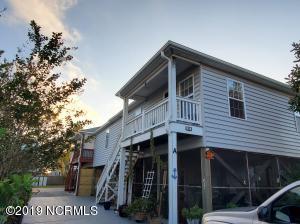 415 Greenville Avenue, A, Carolina Beach, NC 28428