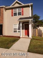 211 Meadowbrook Lane, Jacksonville, NC 28546