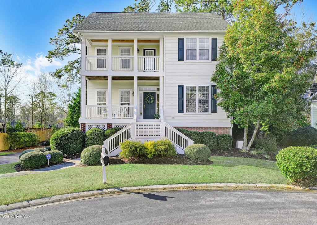 4104 Purviance Court Wilmington, NC 28409