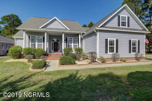 1505 Hidden Oaks Lane SE, Bolivia, NC 28422
