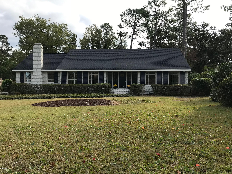 1947 Knollwood Drive Wilmington, NC 28403