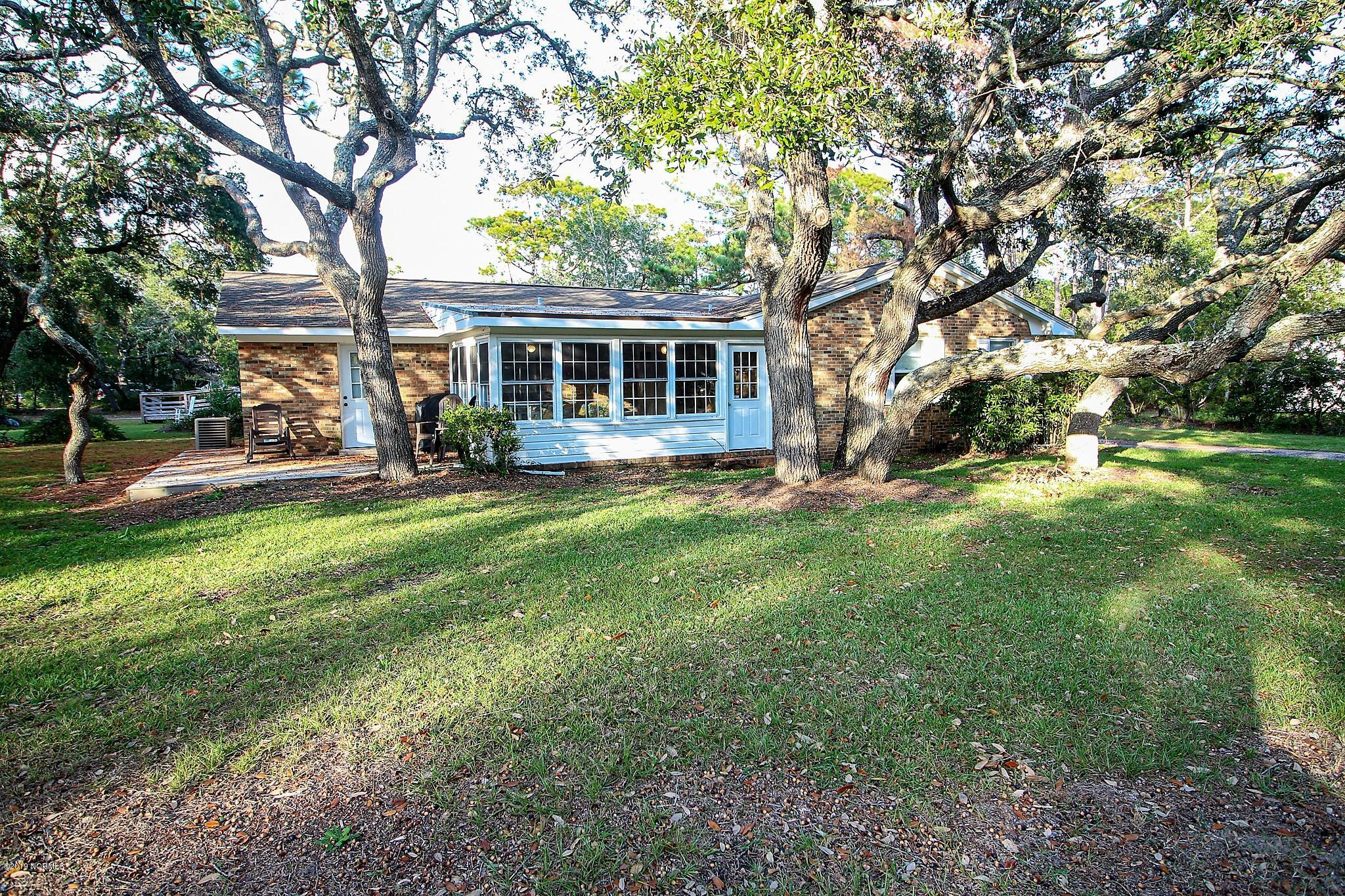 106 Throckmorton Street Oak Island, NC 28465