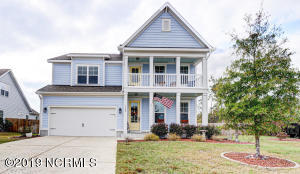 13009 Bending River Way, Leland, NC 28451