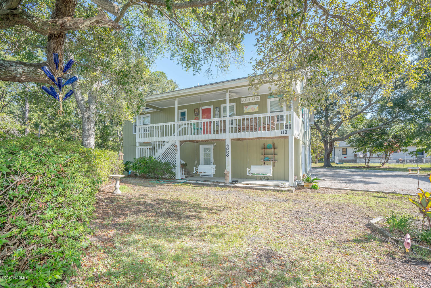 118 NW 24th Street Oak Island, NC 28465