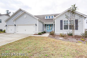 13021 Bending River Way, Leland, NC 28451
