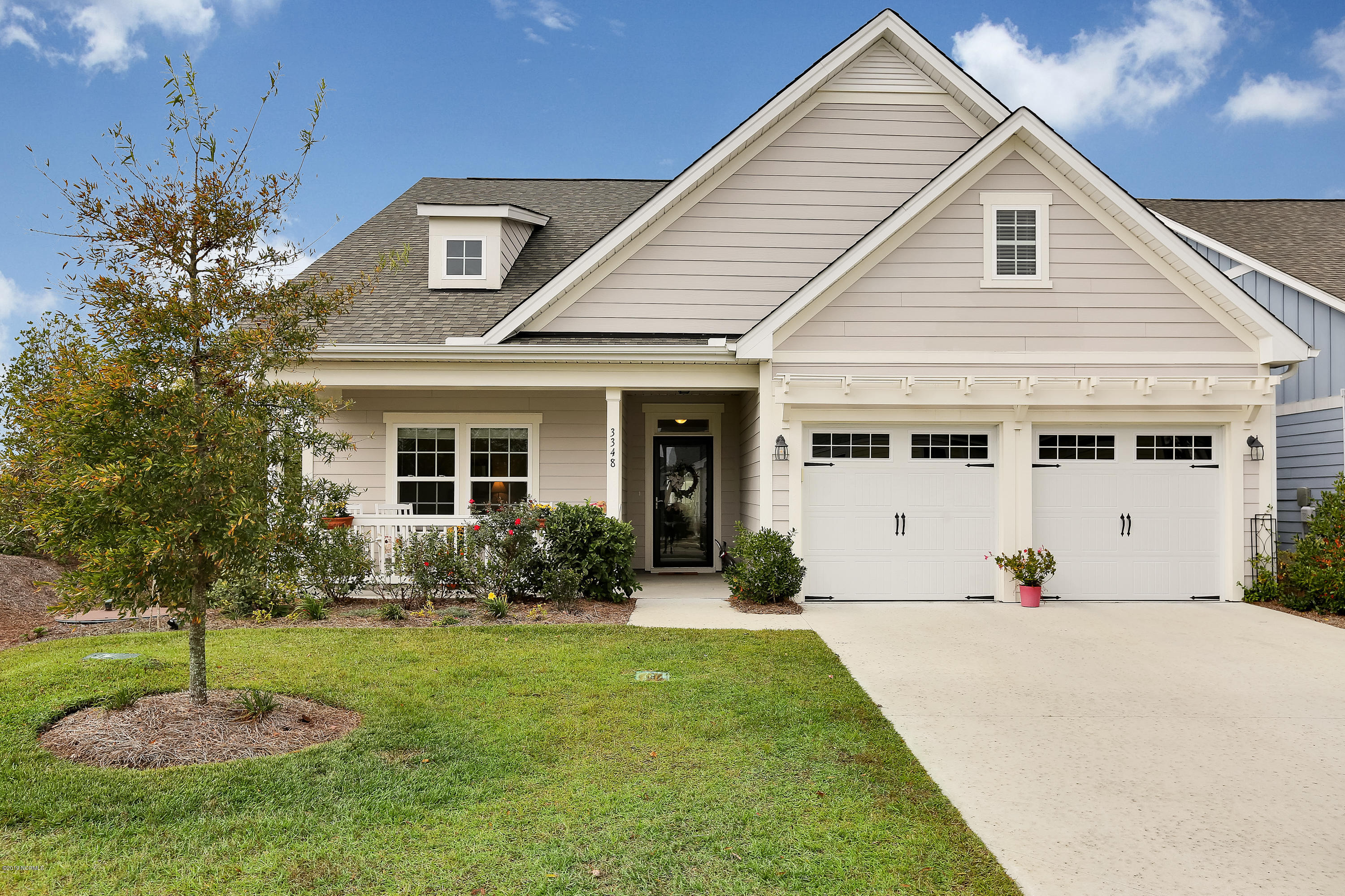 3348 Drift Tide Way Southport, NC 28461