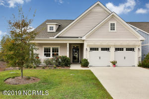 3348 Drift Tide Way, Southport, NC 28461
