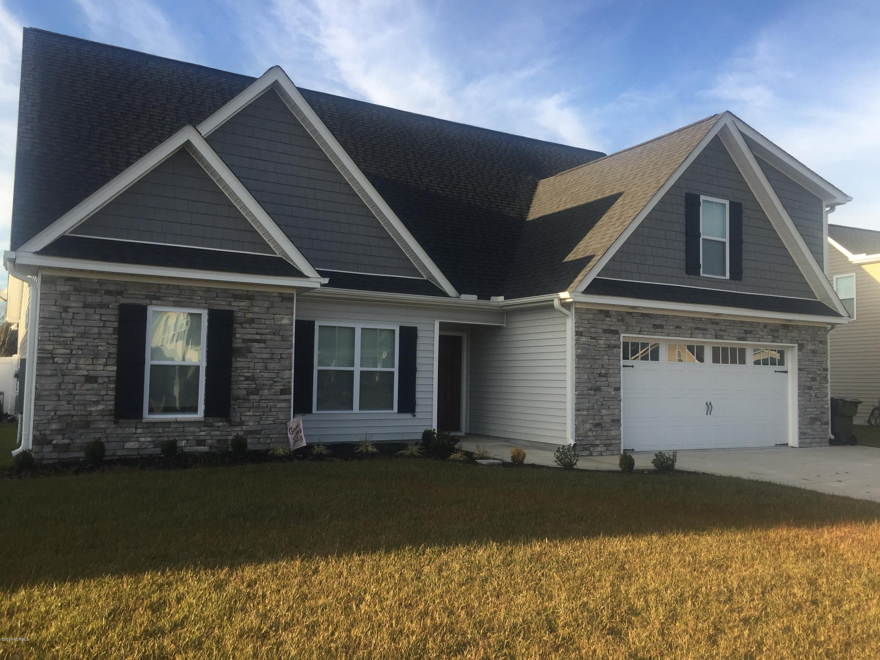 Property for sale at 547 Brookfield Drive, Winterville,  North Carolina 28590